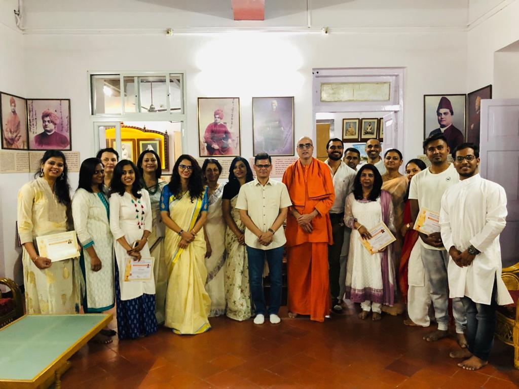 Yoga Teacher Training in Vadoara